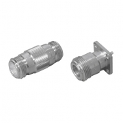 coaxial connectors type N