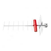VHF yagi antennas