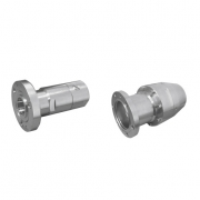 coaxial connectors type EIA